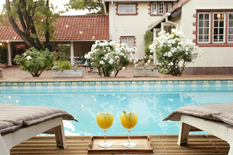 Brooklyn Manor Pool